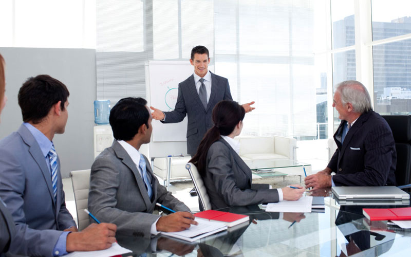 Certificate in Strategy Execution Training Course | Strategy Management Training Course