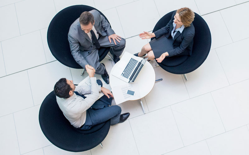 Consulting Skills Training Course | HR Training Course