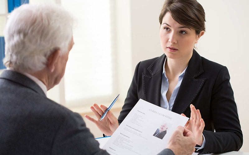 Interviewing Skills Training Course | HR Training Course